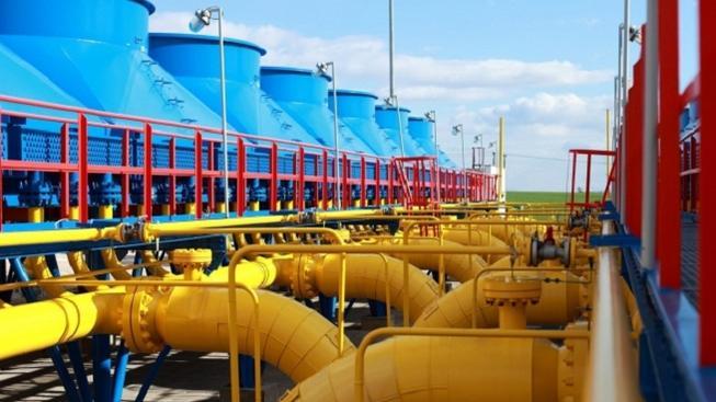 Slovenský plynovod Eustream