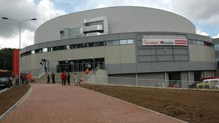 Karlovarská KV Aréna