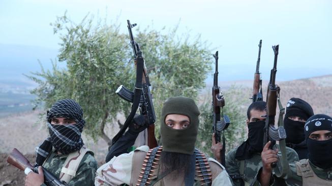 Islamisté (Ilustrační snímek)