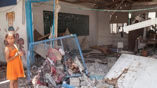 Gaza (Ilustrační snímek)