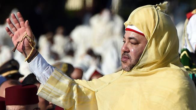 Muhammad VI.