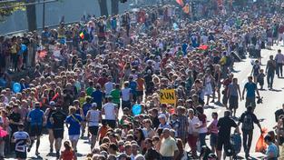 Maraton (ilustrační foto)