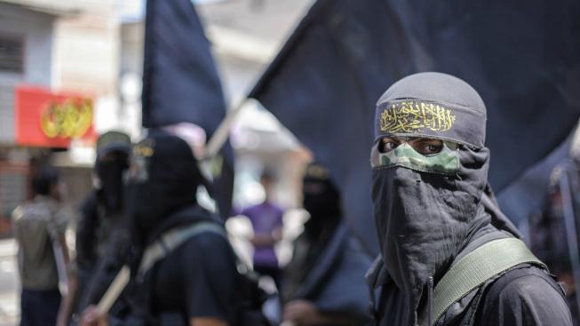 Islámský radikál