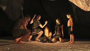 Právě díky táborákům jsme kulturní a pospolitá civilizace, tvrdí americká vědkyně