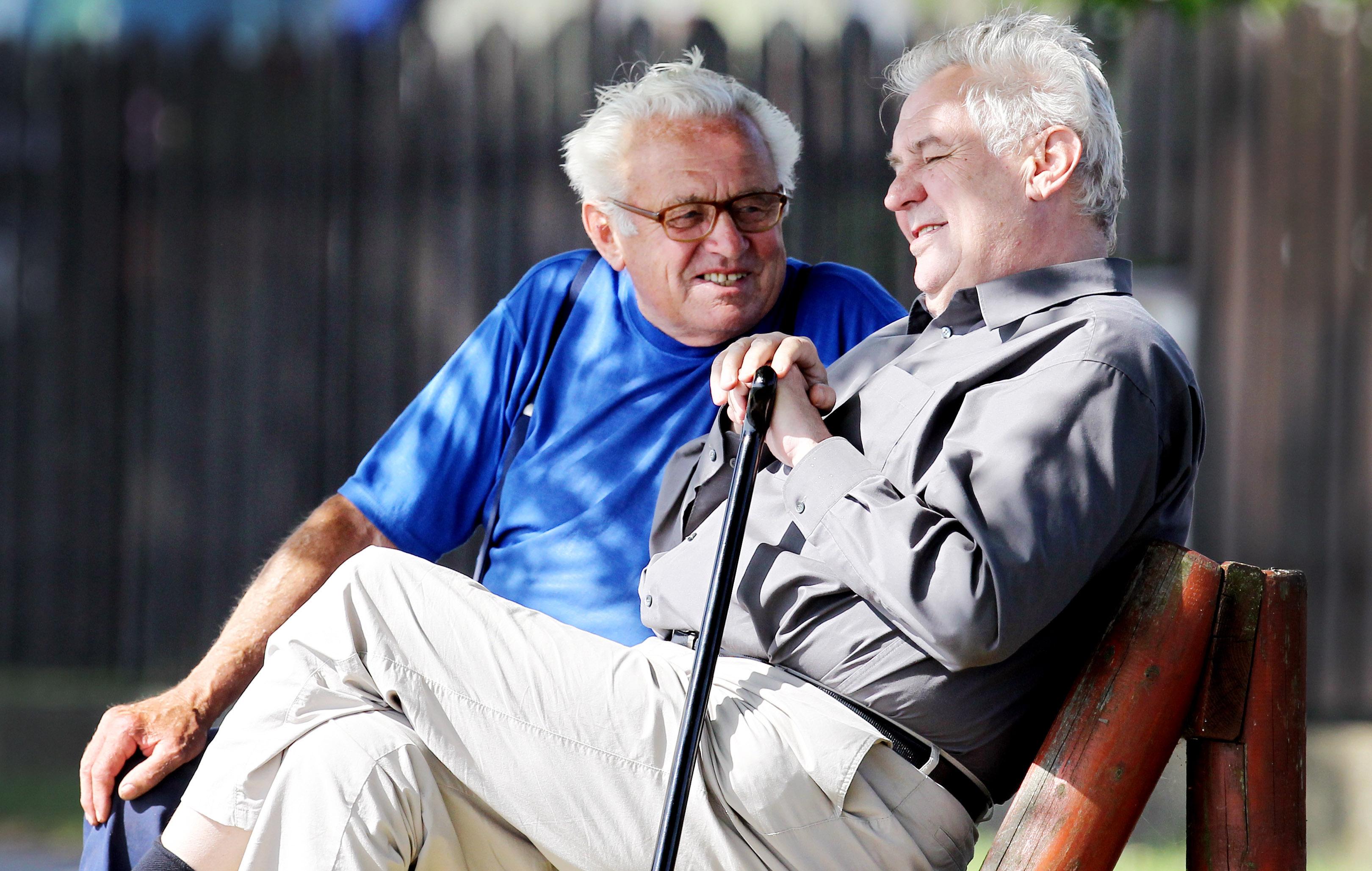 Komentář: Zeman slaví 70. narozeniny. Dárek si nadělil sám, už dávno