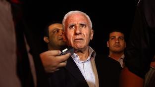 Azzám Ahmad, Fatah