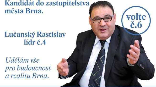 Rastislav Lučanský
