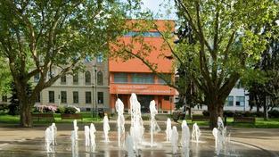Fakulta elektrotechniky a informatiky, Univerzita Pardubice