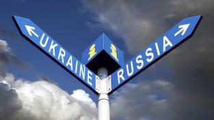 Hrubá síla informační války se přenáší i na reálná bojiště na východě Ukrajiny