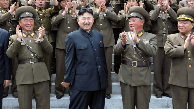 Severokorejský vůdce Kim Čong-un se už více jak měsíc neobjevil na veřejnosti