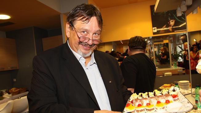 Bývalý starosta Prahy 5 Milan Jančík je jedním z těch, co se snaží o politický comeback.