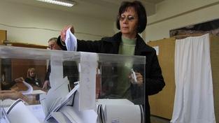 Předčasné volby v Bulharsku vyhrála strana GERB někdejšího premiéra Bojko Borisova.