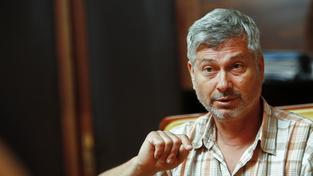 Ostravský primátor Petr Kajnar