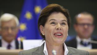 Bývalá slovinská premiérka Alenka Bratušeková eurokomisařkou nebude