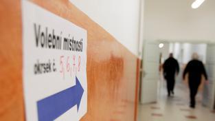 Na několika místech v Česku se objevily případy kupčení s volebními hlasy.