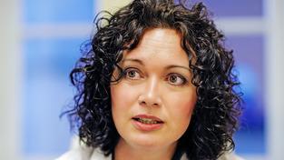 Sexuoložka Laura Janáčková (ANO)