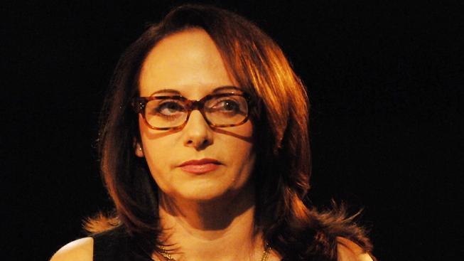 Kandidátka ANO na pražskou primátorku Adriana Krnáčová