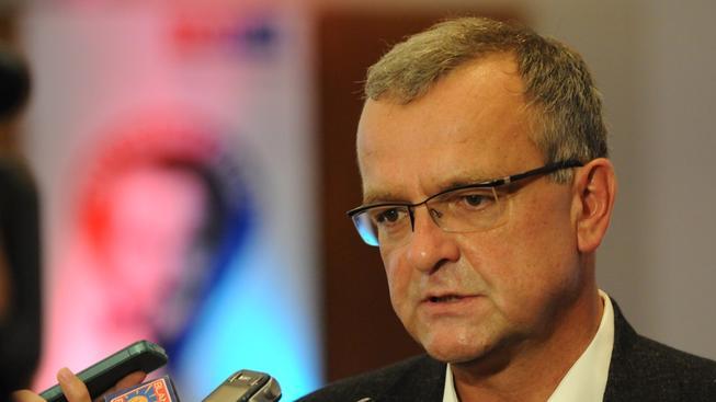 První místopředseda TOP 09 Miroslav Kalousek vyhlásil boj Babišově hnutí ANO