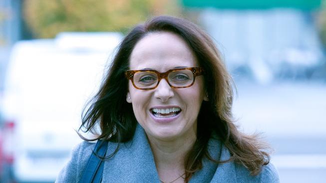 Kandidátka na pražskou primátorku Adriana Krnáčová