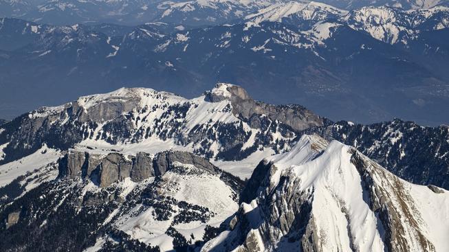 Český horolezec zemřel v rakouských Alpách.