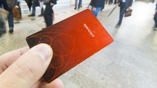 Tomáž Hudeček chce dnes magistrátní radě navrhnou alternativu za problémovou opencard v hodnotě 40 milionů.