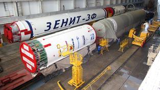 Raketa Zenit