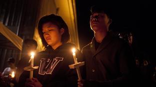 Studenti v americkém Marysville truchlí po mrtvé spolužačce