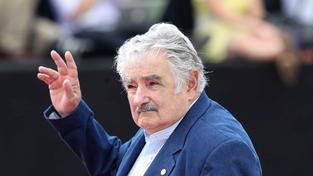 Dosavadní prezident José Mujica zavedl v Uruguayi řadu liberálních reforem