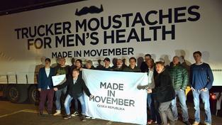 Podpořte své lokální kníry, aneb Movember je zpět!