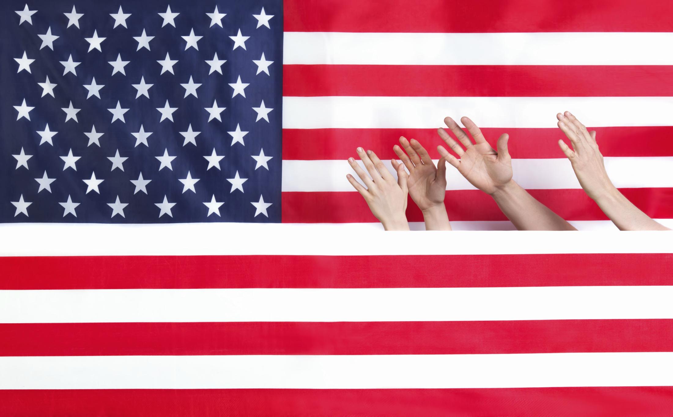 Americké volby mají předem dané vítěze. Vyhrají peníze