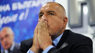 Možný premiér čekající na jmenování Borisov