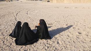 Islámský stát obchoduje se ženami