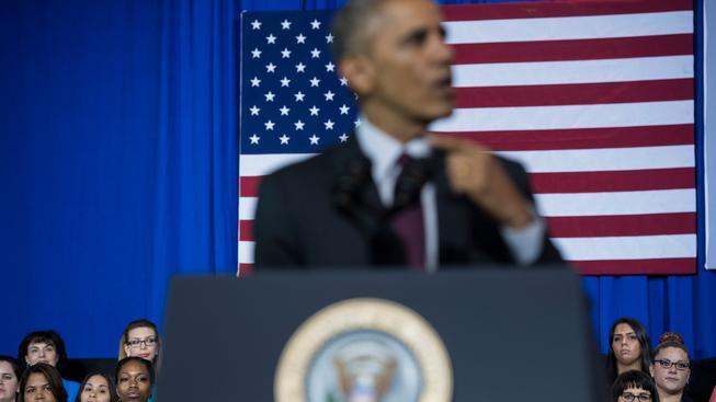Co se stane s Obamou po vítězství republikánů?