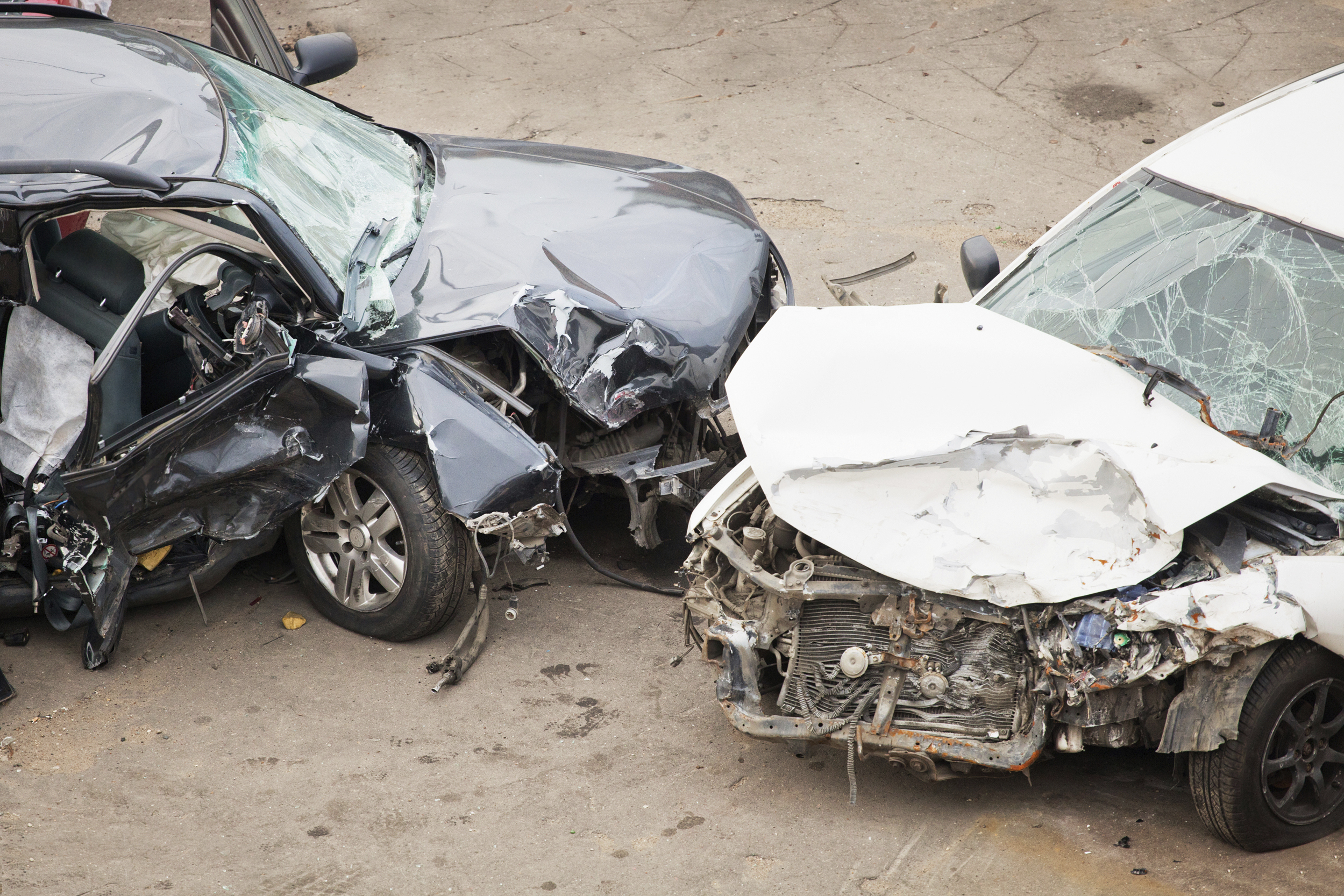 Dopravu u Brna paralyzovala hromadná nehoda