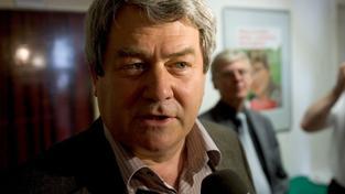 Vojtěch Filip se brání, že do Ruska jel po dohodě s parlamentními výbory a Zaorálkem
