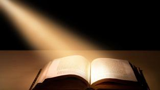 Bible (ilustrační foto)