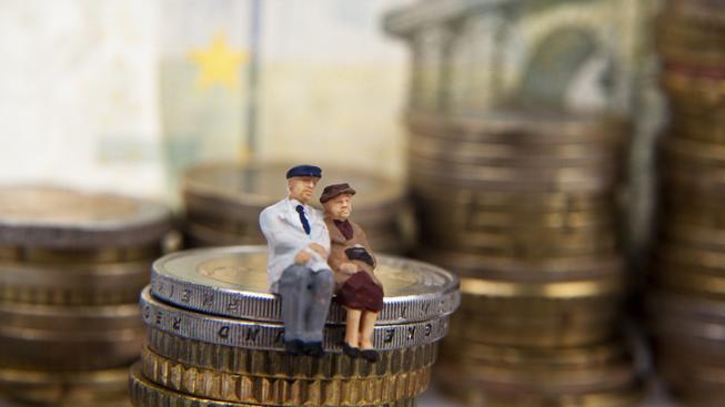Nečasově penzijní reforma je pohřbena