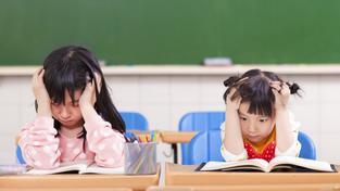 Na vysokoškolské přijímačky se připravují Jihokorejci od základní školy