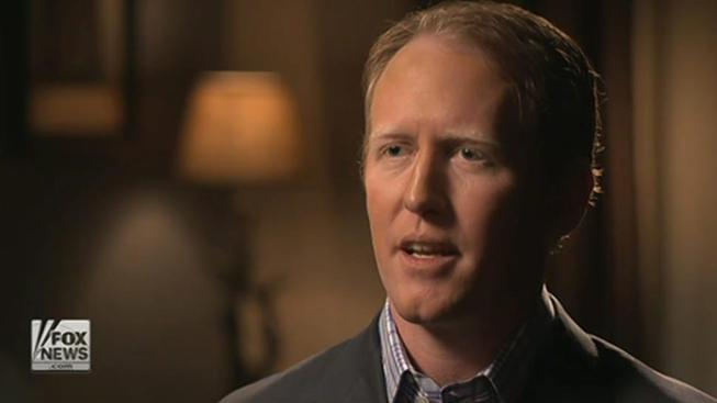 Rob O'Neill v dokumentu televize Fox News