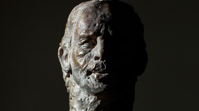 Busta Vácava Havla vyrobená v Horní Kalné bude vystavena v Kapitolu