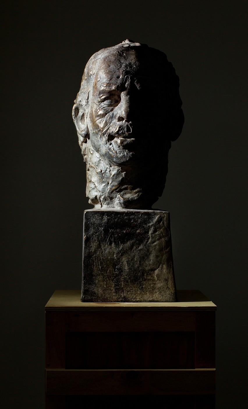 Aktualizováno: Ve Washingtonu odhalili bustu Václava Havla