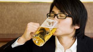 Japonci jsou na své pivo hrdí