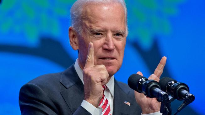 Viceprezident USA Joe Biden