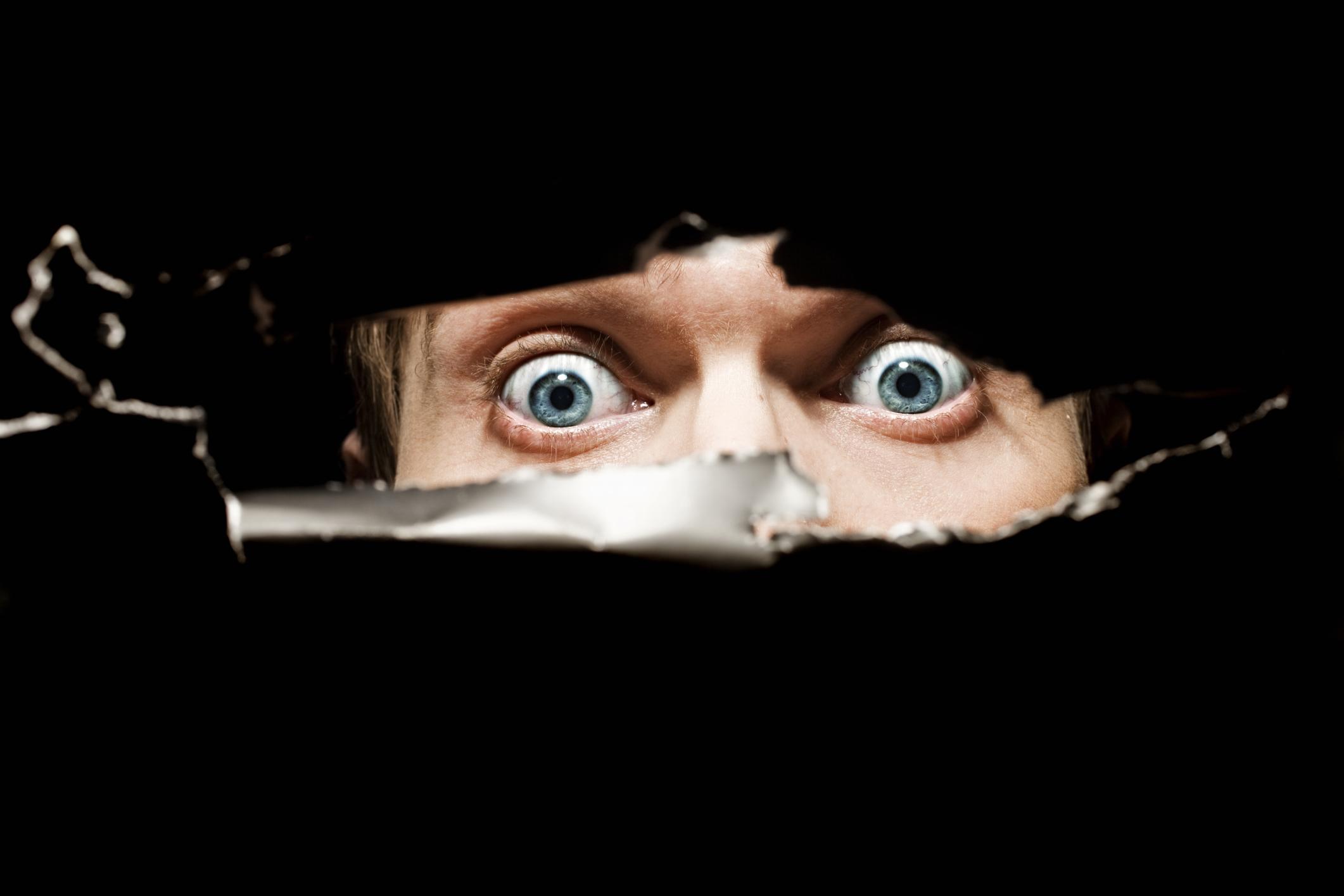 Zachovejte paniku! Proč je strach dobrý pomocník, ale špatný rádce