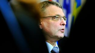 Zaorálek brání české diplomaty v Kyjevě, volyňské Čechy podle něj nevydírali