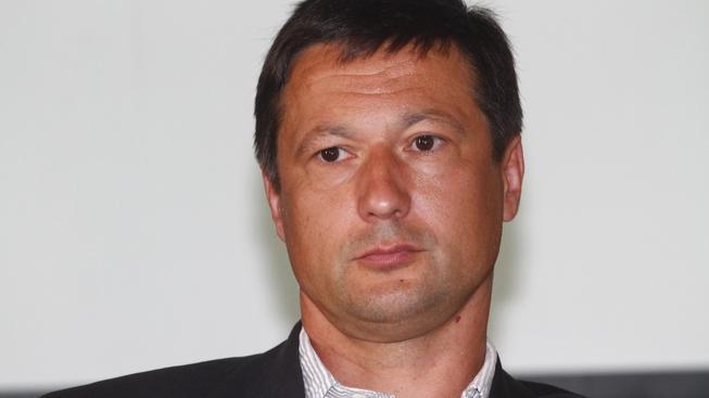 Myšlenku levnějšího jízdného prosazuje šéf pražských zelených a lídr Trojkoalice Petr Štěpánek
