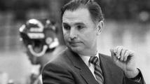 Zemřel legendární hokejový trenér Tichonov