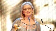 Obama ocenil bojovníky za lidská práva i herečku Meryl Streepovou
