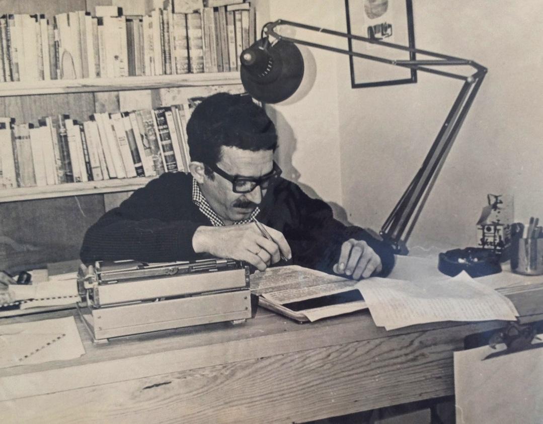 Pozůstalost po Márquezovi získala Texaská univerzita, zpřístupní ji veřejnosti
