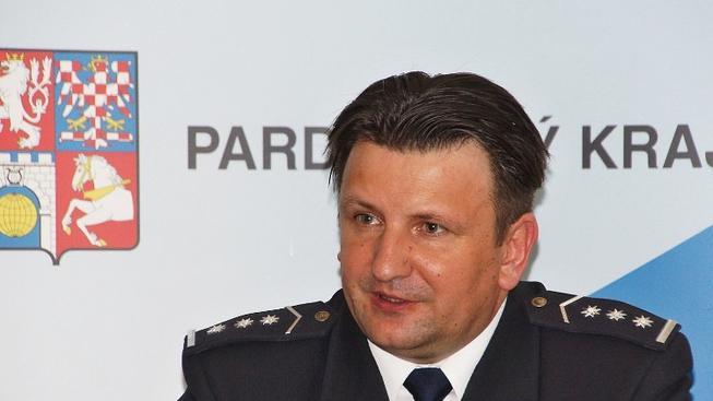Jedna z obálek s jedem údajně doputovala i k policejnímu prezidentu Tomáši Tuhému.
